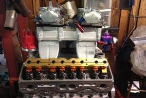 Howards Automotive Engine Rebuilding